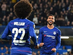 Loftus-Cheek Hat-Trick Fuels Chelsea In Europa, Arsenal Streak Hits 11