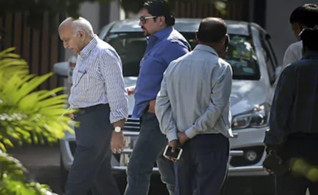 पत्रकार पल्लवी गोगोई के रेप के आरोपों का एमजे अकबर ने किया खंडन, कहा- सहमति से थे रिश्ते में