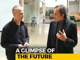 Video : Welcome To The Future: Prannoy Roy's Look At Products Of Tomorrow