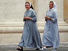 Vatican Meeting Ends With Call For Greater Role For Women In Church