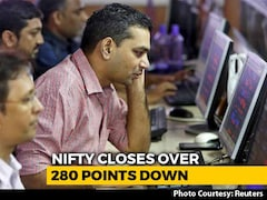 Video: Nifty Hits 6-Month Closing Low After RBI Status Quo On Rates