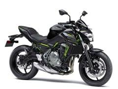 2019 Kawasaki Z650 Launched In India; Priced At Rs. 5.29 Lakh