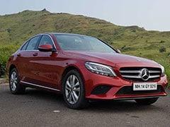 Mercedes-Benz India Records 18.60 Per Cent Sales Decline In H1 2019