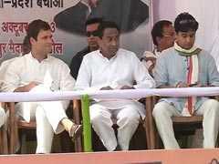 मध्य प्रदेश विधानसभा चुनाव: कांग्रेस में 'शीतयुद्ध', बीजेपी में असमंजस बरकरार