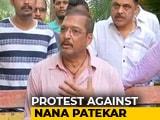 Video : In Sex Harassment Case, Tanushree Dutta Files FIR Against Nana Patekar