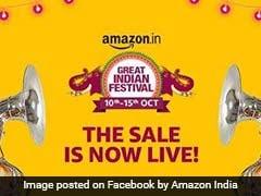 Amazon पर मिल रहे हैं सबसे सस्ते SmartPhones, मिल सकती हैं और भी सस्ती Deals