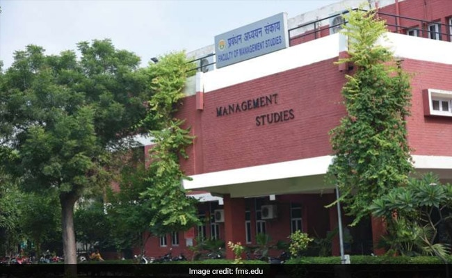 FMS MBA Admission Process Begins, Apply Now @ Fms.edu