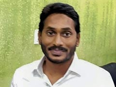 CBI Raids Jagan Mohan Reddy's Party Candidate In Alleged Bank Fraud Case