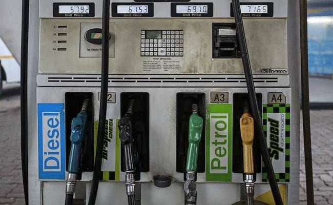 Petrol Prices Cut For Ninth Straight Day. Check Fuel Rates Here