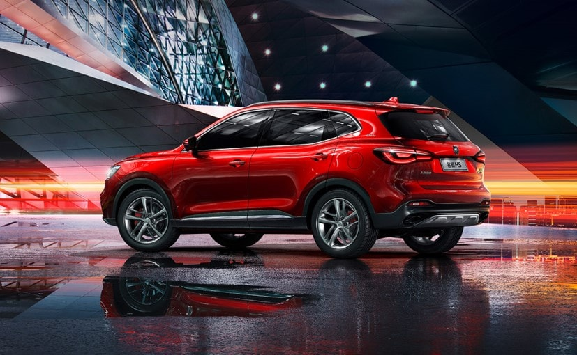 MG Hector will have petrol and diesel engine options