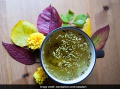 Drink This 3-Ingredient Ayurvedic Concoction To Detox Your Body This Summer
