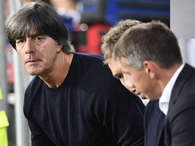 Ilkay Gundogan Out, Leroy Sane In As Joachim Loew Names Germany Squad