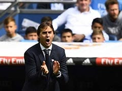 Julen Lopetegui On The Brink As Real Madrid Seek Morale-Boosting Win Over Viktoria Plzen
