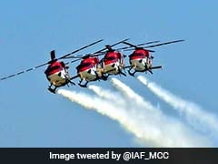 Bihar's Darbhanga To Witness First Ever Air Show By Forces
