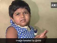How A Rare Skull Implant Surgery Saved Life Of 4-Year-Old Pune Girl