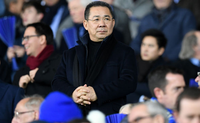 'He Made Us Champions, Made Us Big': Leicester Pays Tribute To Thai Owner