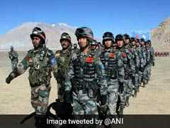 Beijing, New Delhi Aim To Hold Army Drills In China By End Of Year