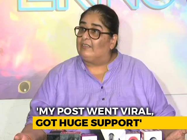 I'm Fearless Now And Alok Nath Is Afraid: Vinta Nanda On Alleged Rapist