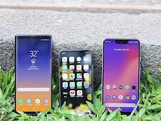 iPhone XS vs Pixel 3 XL vs Pixel 2 XL vs Galaxy Note 9: Which Has The Best Camera?