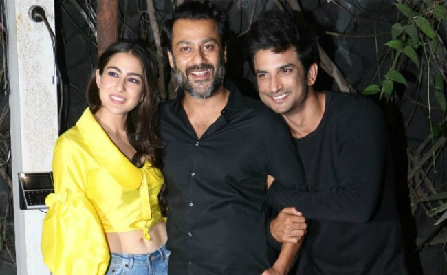 53ffd6f4f97 Sara Ali Khan's Kedarnath Rescheduled Again? Reportedly Releases After  Simmba