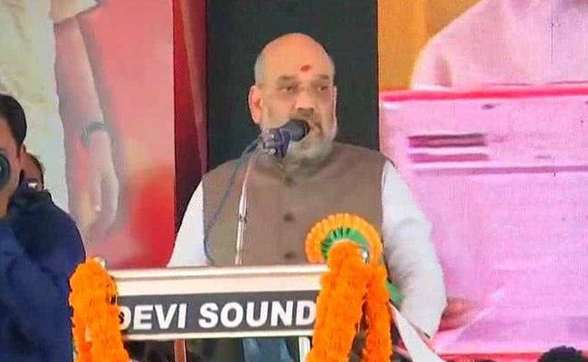 Amit Shah In Kerala Highlights: Don't Misuse Sabarimala Verdict, BJP Chief Warns Left Government