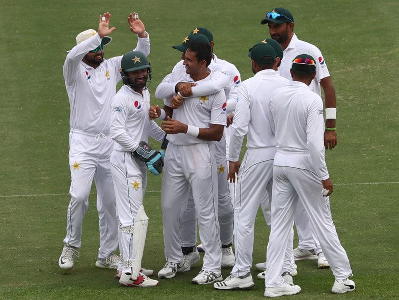 2nd Test: Ten-Wicket Mohammad Abbas Destroys Australia As Pakistan Clinch Series