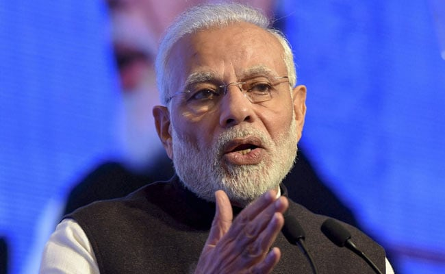 India Made Technology Medium To Attain Social Justice, Inclusion: PM Modi