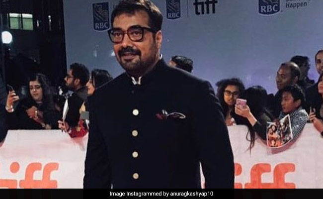 Anurag Kashyap Says He Named And Shamed Vikas Bahl Did All He Could