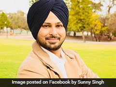 Sikh Man, Running For Public Office, Racially Targeted In Australia