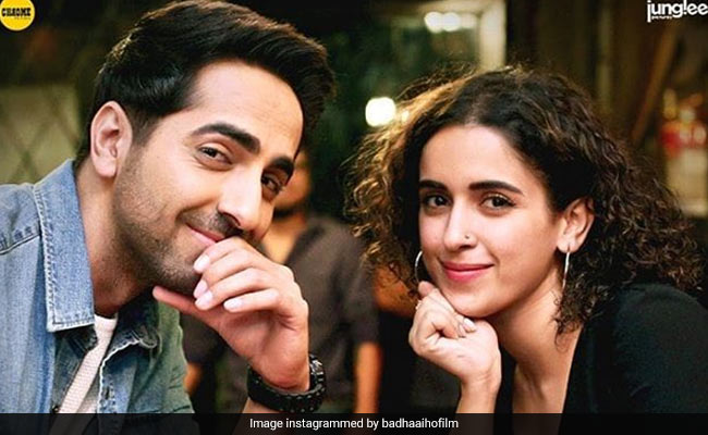 'Smoking Scenes Could Be Modified': Badhaai Ho Makers Agree To Cut Scenes
