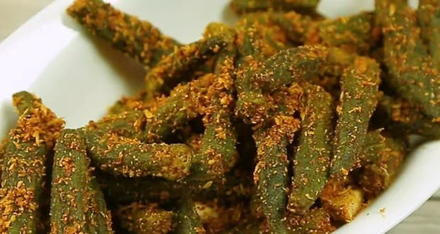 Diabetes Diet: This Delicious Dahi Bhindi Recipe May Help Keep Your Blood Sugar Stable (See Video)