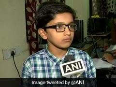 Meet The 11-Year-Old Telangana Boy Who Teaches Engineers