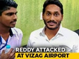 Video : Suresh Prabhu Assures Action To Probe Attack On Politician Jagan Reddy