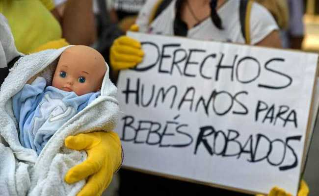Spain rules 'stolen baby' doctor guilty but he can not  be punished