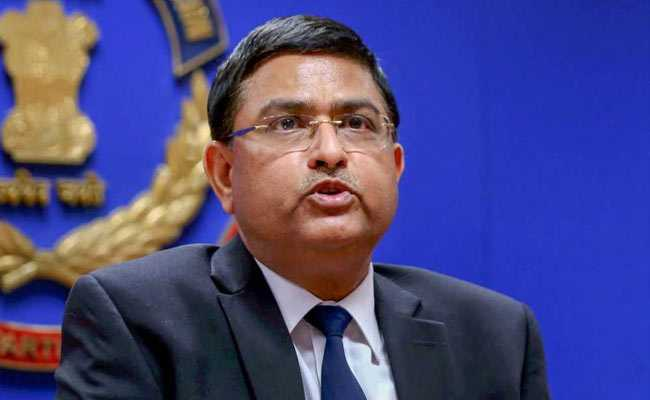 CBI Officer Probing Rakesh Asthana Case Sent Back To State Cadre