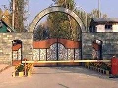 Security Officer Dies After Terror Attack At Power Station In Srinagar