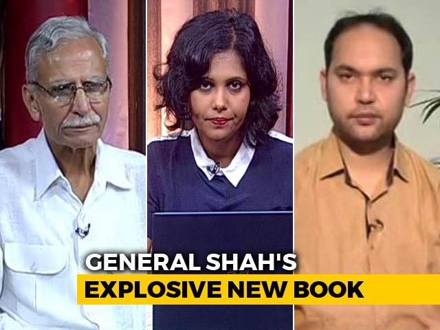 Video : 2002 Gujarat Riots: A Day's Delay In Deploying Army?