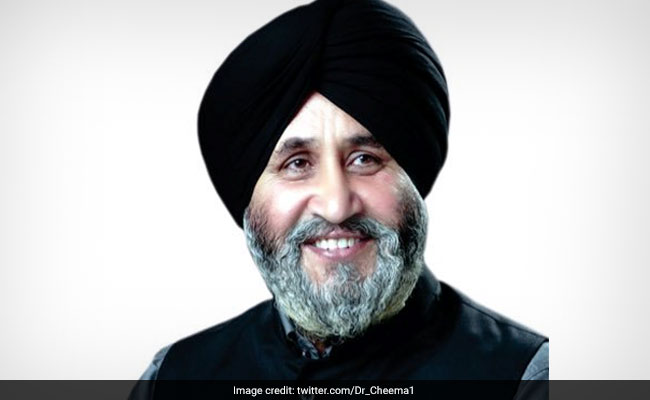 Shiromani Akali Dal Wants Withdrawal Of History Chapters In Class 12 Book