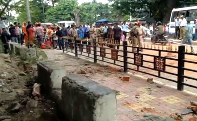 गुवाहाटी में विस्फोट में चार लोग घायल, उल्फा ने जिम्मेदारी ली