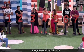Bigg Boss 12, Day 43, Written Update: Ranking System Brings Out The