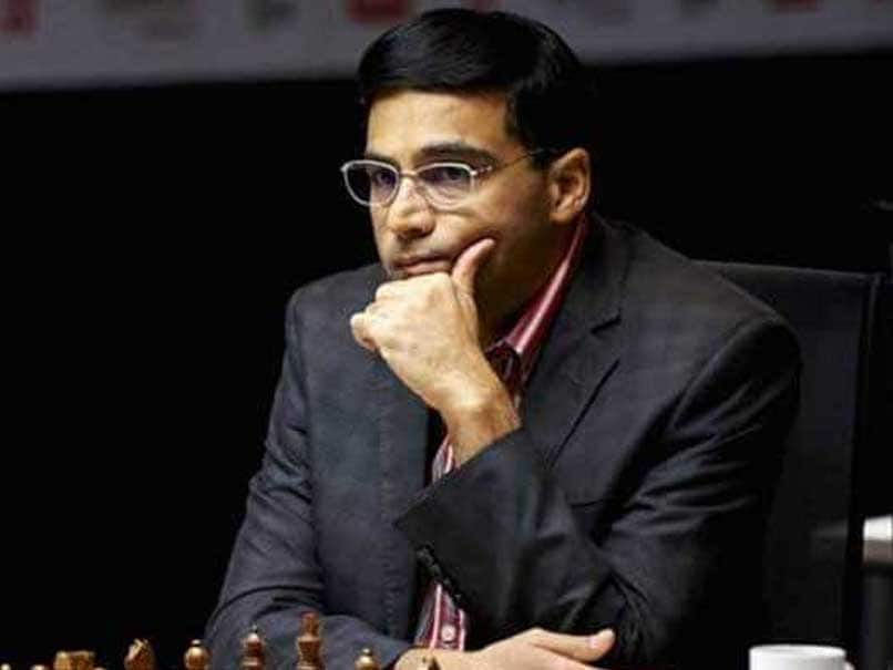 Online Chess Olympiad: Viswanathan Anand Excited To Lead Indian Team