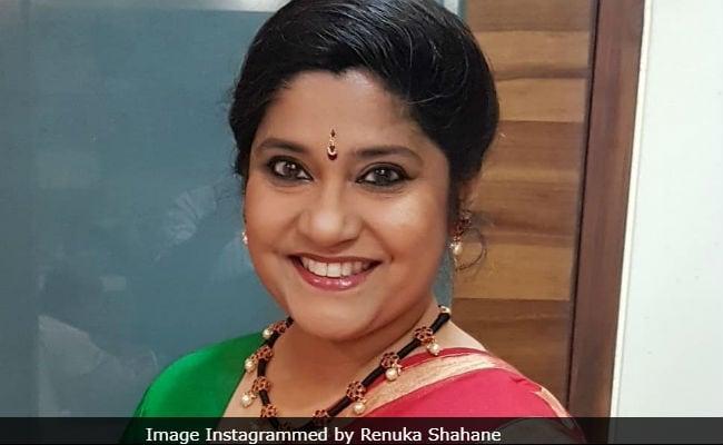 Renuka Shahane's #MeToo Story 'Does Not Involve Anyone Famous'