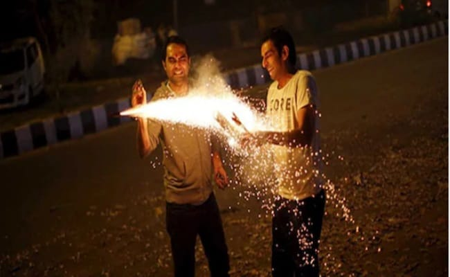 Tamil Nadu Moves Top Court, Seeks Nod For Bursting Crackers Early Morning