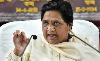 Congress, BJP Are 'Saanpnath-Naagnath': Mayawati On Tie-Ups After Polls