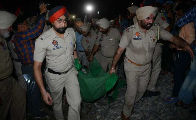 amritsar train accident - photo #20