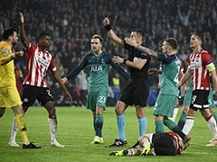 Mauricio Pochettino Pessimistic As PSV Leave Tottenham Hotspur Hanging By A Thread