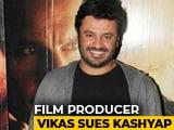 Video : Vikas Bahl Sues Anurag Kashyap, Vikramaditya Motwane For Defamation