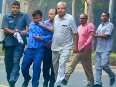 The Curious Case Of Spies Caught Near Exiled CBI Chief's Home