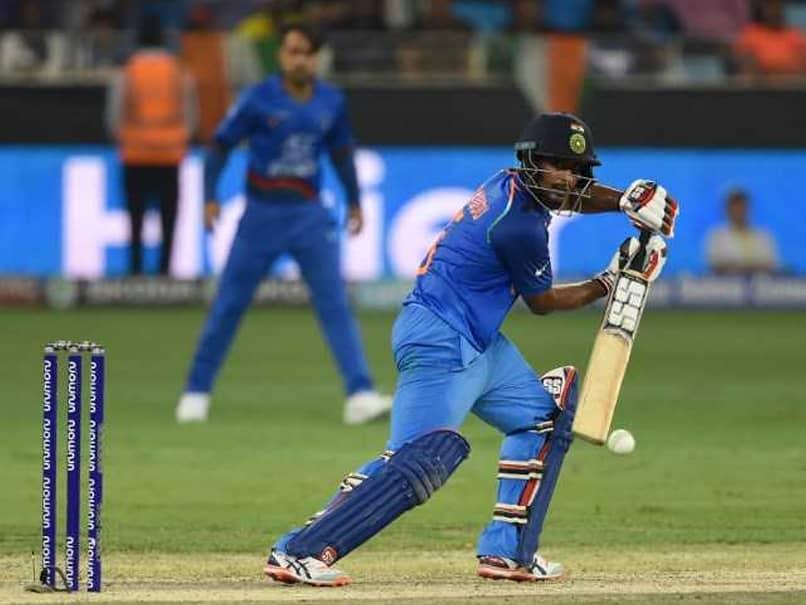 Virat Kohli Feels Ambati Rayudu The Right Person To Solve No.4 Conundrum In ODIs