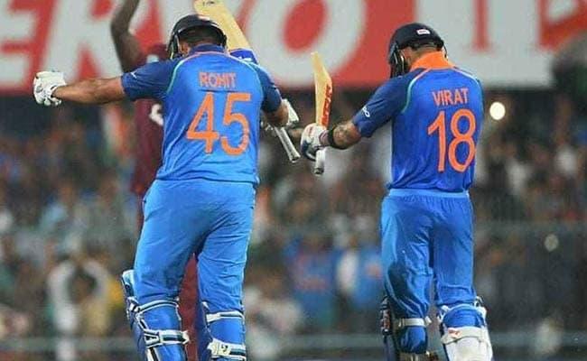 IND vs WI ODI: विराट कोहली ने फिर जड़ा शतक, सचिन तेंदुलकर के इस रिकॉर्ड को पीछे छोड़ा, Records